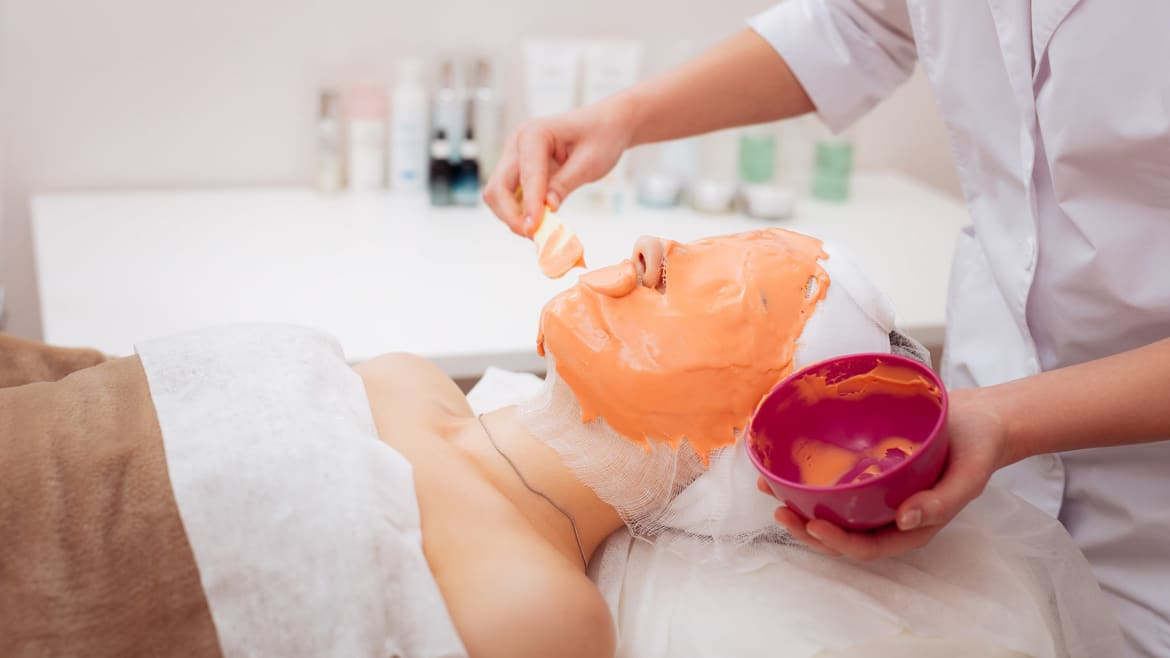 Lymphatic Drainage Facials