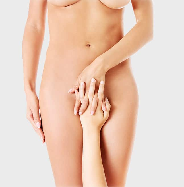 Genital Clearing Electrolysis