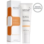 Silc Sheer Neova sunscreen