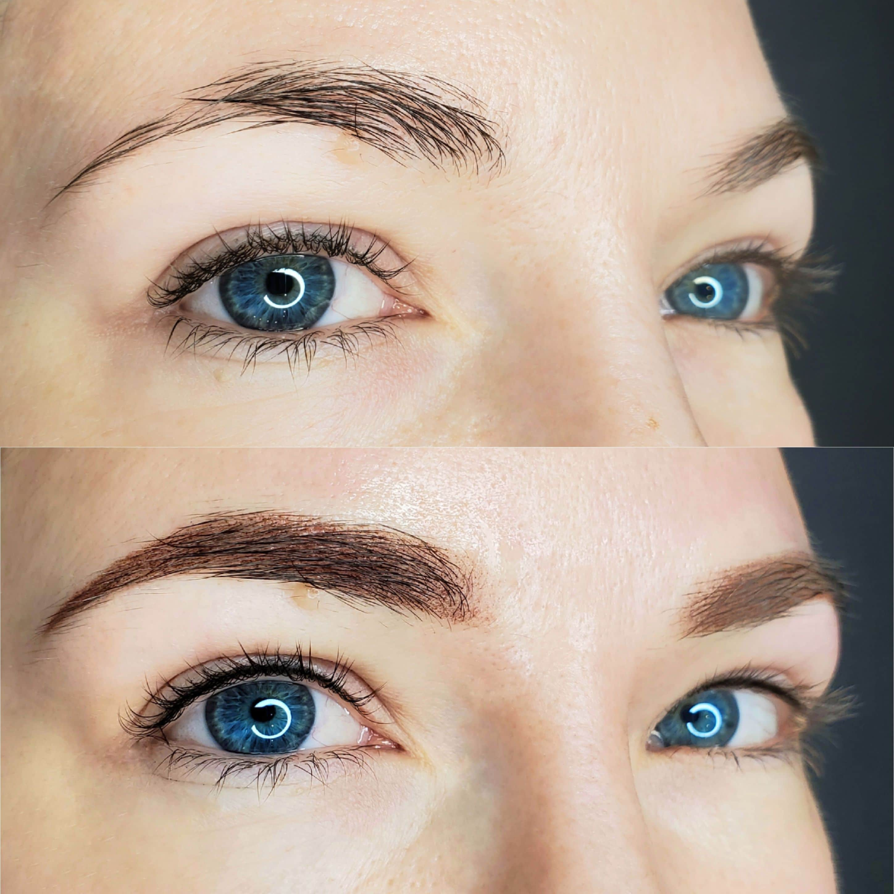 Permanent-makeup-Brows-Lewisville-tx